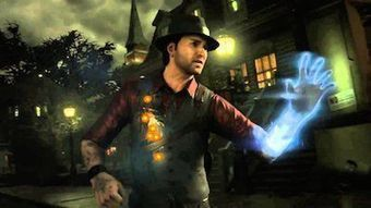 Murdered Soul Suspect Playstation 4 Review | Video Game News | Scoop.it