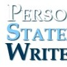 The Personal Statement Writers