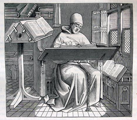 Au Moyen Âge aussi, informer c'est gouverner | Florilège médiéval | Scoop.it