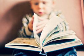 Keeping boys reading | Creating a community of readers | Scoop.it