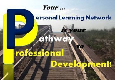 Can't Keep Up with Professional Development? Build Your Personal Learning Network | EmergingEdTech | Educational Leadership and Technology | Scoop.it
