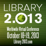 Steve Hargadon: Library 2.013: Call for Keynote Nominations, Partners, and the Global Advisory Board | Connect All Schools | Scoop.it