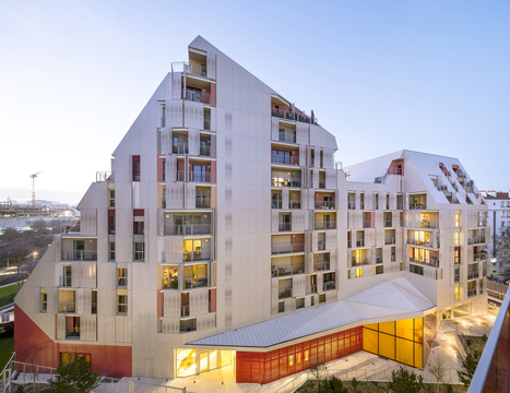 Monts Et Merveilles  / Jean Bocabeille Architecte | The Architecture of the City | Scoop.it