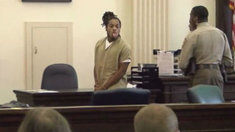 Reactions from both families after murder suspect taunts victim's family | NC Car Accident News | Scoop.it