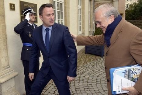 Luxembourg   Des «politiques saines» saluées par l'OCDE   Europe   Luxembourg (Europe)   Scoop.it