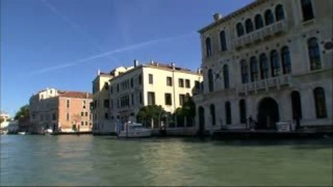 Venise, menacée par le tourisme | Muséification des villes | Scoop.it