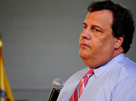 Koch-Backed Group Warns Chris Christie   Daily Crew   Scoop.it