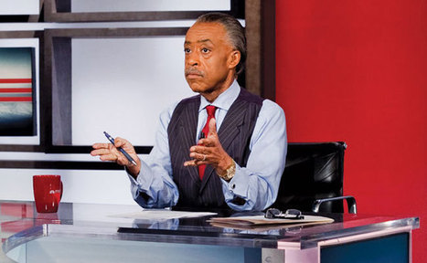 A Day with Reverend Al Sharpton :: Articles :: Gotham Magazine | Modern Day Martin Luther King | Scoop.it