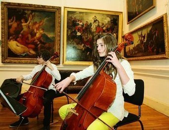 Quand les musées ouvrent la nuit, les visiteurs répondent présent | L'Est Eclair | Collège PITHOU | Scoop.it