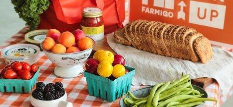 The Uber of Farm-to-Table: Meet Farmigo | My curated topics or ideas | Scoop.it