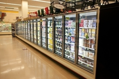 GE Helps Grocery Chain Cuts $300,000 Annual Energy Costs Green Lighting LED | Agilico - Executive Support | Scoop.it
