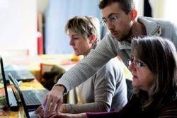 Reportage : le web, c'est bon aussi pour les ouvriers | Management et organisation | Scoop.it