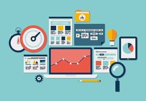 ¿Qué es el content curation?   comunicologos   Scoop.it