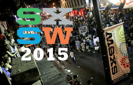 5 #Mobile #Customer #Experience Lessons From 2015 @SXSW | UX Design | Scoop.it