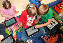 Using iPads in the Primary Grades | Languages, Education & Technology | Scoop.it