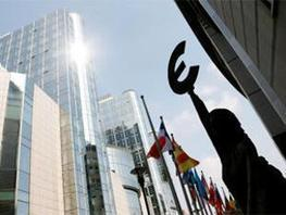 Lending to eurozone private sector drops further: ECB - Economic Times | Monetary Theocracy | Scoop.it