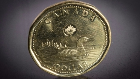 Loonie surges to 9-month high as commodity prices add on gains | Nova Scotia Business News | Scoop.it