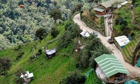 Doima declara a AngloGold Ashanti minera non grata | La Silla Vacía - Noticias, historias, debate, blogs y multimedia sobre el poder en Colombia | Minería y despojo :: Colombia | Scoop.it