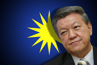 GE13: What tsunami? It was a flash flood - Free Malaysia Today   Tectonic events   Scoop.it