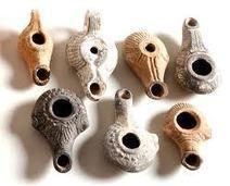 Lucernas, el alumbramiento en la Antigüedad | Mundo Clásico | Scoop.it