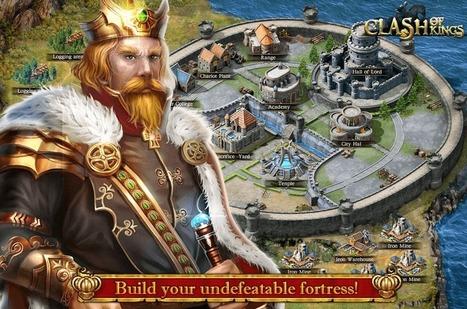 clash of kings hack download | Free Codes | Scoop.it