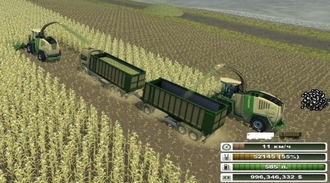 Scania R730 CROWN v1.1 Mod | FS2013Mods | Farming Simulator 2013 Mods | Scoop.it