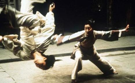 Le cinéma chinois dominera bientôt le monde, selon Ang Lee - 20minutes.fr   En Compet'   Scoop.it