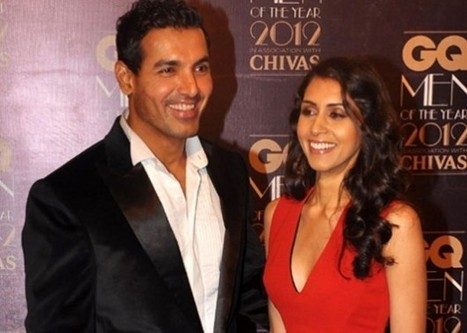 John Abraham marries Priya Runchal | Current News Of India: India's top portal for news,movies news, bollywood news, videos news,politics news,cricket news, Sports  news,celebrity pictures, business news. | Scoop.it