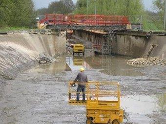 Un village encerclé par des ponts - L'Aisne Nouvelle | 5eme | Scoop.it
