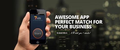 Enterprise Mobile App Development | Enterprise Mobility Services and Solutions | Unity 3d, iOS, Android App Development and Consulting Services | Mobile Programming CA | Scoop.it