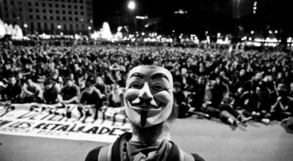 The uneven convergence of digital freedom activism and popular protest | Digital Protest | Scoop.it