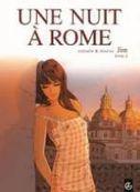 Une Nuit à Rome T2 chez Bamboo | Une Nuit à Rome Livre 2 | Scoop.it