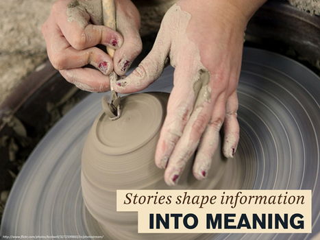 7 Reasons Storytelling is Important for Branded Content | Irresistible Content | Scoop.it