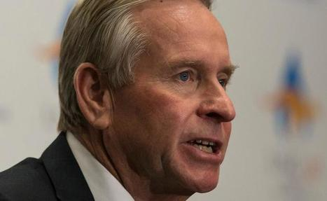 We can't win war on ice, says Colin Barnett (WA) | Alcohol & other drug issues in the media | Scoop.it