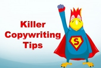 20 Killer Web Copywriting Tips | Business 2 Community | Redaccion de contenidos, artículos seleccionados por Eva Sanagustin | Scoop.it