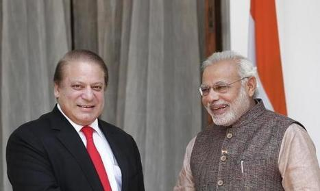 India, Pakistan to join China, Russia in security group | Reuters - Reuters | Global Strategic Defence Policy 2014-2025 | Scoop.it