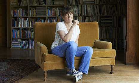 Beeban Kidron: 'We need to talk about teenagers and the internet' | networked media | Scoop.it