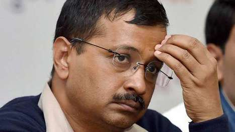 Delhi CM Arvind Kejriwal will visit Chennai to pay respect to Jayalalithaa | NewsX | Scoop.it
