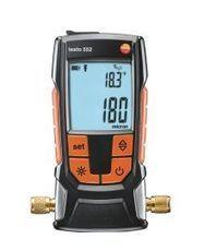 Digital Vacuum Gauge Hvac   Electronic measuring instrument   Scoop.it