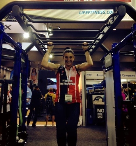 OHS in the Gym | OHS in work environments | Scoop.it