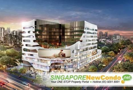 Macpherson Mall (M2 Square) | Showflat 9091 8891 | New Condo Launches in Singapore |  SingaporeNewCondo.net | Scoop.it
