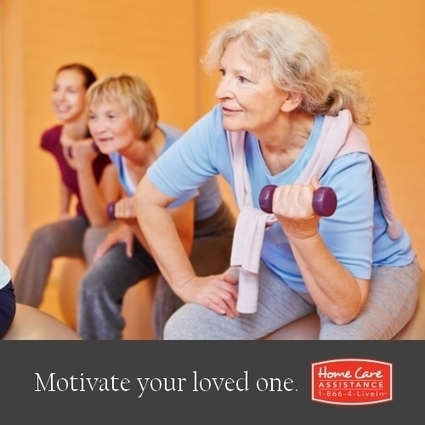 Exercises for Arthritis Patients | Home Care Assistance Birmingham | Scoop.it