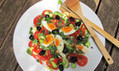 How to make the perfect salade niçoise | thinking about food | Scoop.it