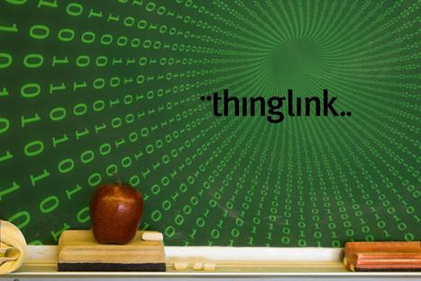 ¿Qué se puede hacer con ThingLink? | Educación 2.0 | Scoop.it