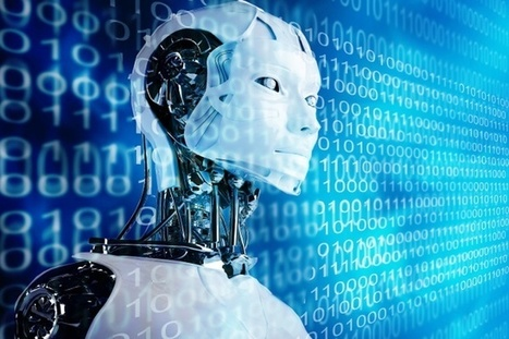 Study shows co-operative robots learn and adapt quickly through natural language | Web 3.0 | Scoop.it