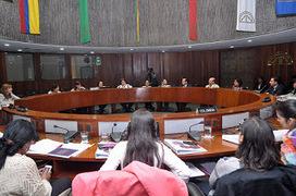 Los países de la Comunidad Andina acuerdan medir de manera conjunta la participación política de la mujer ~ Unetelac Español   Comunicando en igualdad   Scoop.it