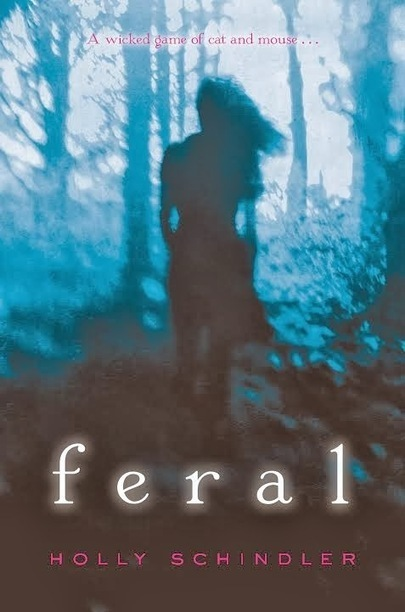 Tales of a Ravenous Reader: BOOK COVER REVEAL: FERAL by ... | Young Adult Books - Selection | Scoop.it