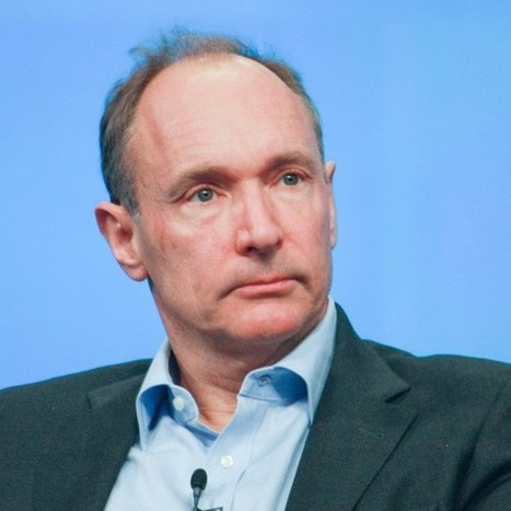 Tim Berners-Lee calls NSA surveillance an 'intrusion on basic human rights' - Wired.co.uk | Human Rights Issues: The Latest News | Scoop.it