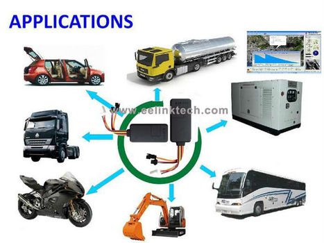 Better fleet management with GPS and OEM/ODM services | | gps tracker device manufacturer | Scoop.it