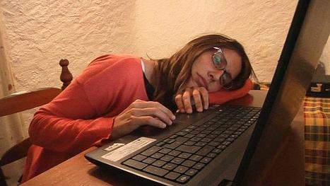 Un antídoto para el exceso de sueño   Curiosidades en ciencia   Scoop.it